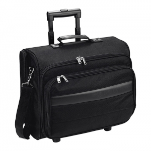 MULTI-FUNCTION ROLLING BRIEFCASE