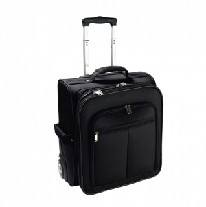 EXECUTIVE BUSINESS ROLLING BRIEFCASE