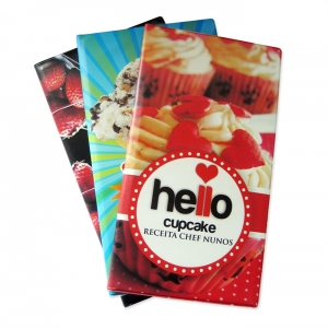 MENU HOLDER 360 X 325 MM WITH FOUR-COLOR PRINTING