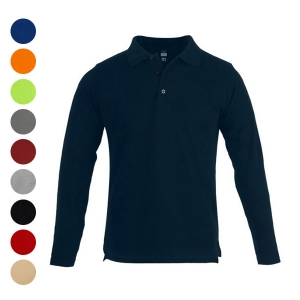 MEN'S POLO SHIRT BERN COLORS