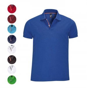 MEN'S POLO SHIRT PATRIOT
