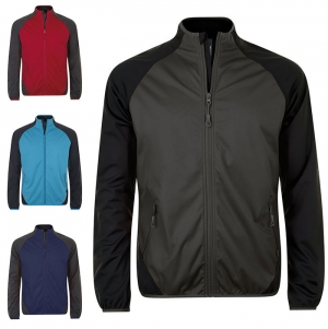 MEN'S SOFTSHELL ULTRA LIGHT JACKET  ROLLINGS MEN