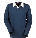 SINGLE JERSEY KNIT OF 100% COTTON.