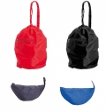 FOLDING DUFFLEBAG. POLYESTER 210T