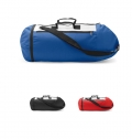 SPORTBAG WITH COMPARTMENTS