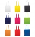 SHOPPING BAG W/ LONG HANDLES