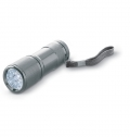 METAL TORCH W/ 9 LED LIGHTS