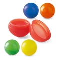 LIP BALM IN ROUND BOX