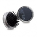 HAIRBRUSH AND SEWING KIT COSMO