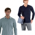 MEN'S POLO SHIRT STAR COLORS