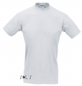 MEN'S T-SHIRT IMPERIAL WHITE