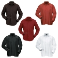 LONG SLEEVE STRETCH MEN'S SHIRT BRIGHTON