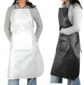 80G NONWOVEN APRON WITH FRONT POCKET