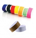 1-TIME USE TYVEK WRISTBAND