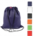 BACKPACK WITH STRING CLOSURE, NONWOVEN 80 G
