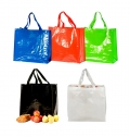 SHOPPING BAG, PP LAMINATED 120 G