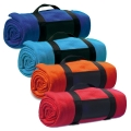 POLAR FLEECE (170-180 GR/M²) BLANKET