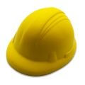 PU FOAM HARD HAT