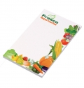BIC SCRATCH PAD LARGE 40 SHEET IMPRESSAO INCLUIDA A 4 CORES