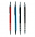 METAL BALL PEN, WITH 7 RINGS