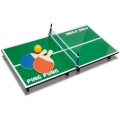 MINI TABLE TENNIS OYUN