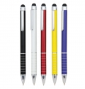 STYLUS TOUCH BALL PEN MINOX