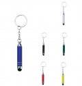 STYLUS TOUCH PEN KEYRING SIRUX