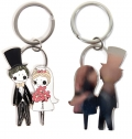 MARRIAGE KEYCHAIN