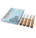 4-PIECE JUMBO STEAK KNIVES