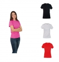WOMEN T-SHIRT TECNIC PLUS