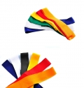 NON WOVEN COLOURED BAND FOR HATS