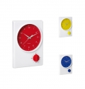 WALL CLOCK TIMER TEKEL