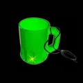 LED MINI MUG WITH LANDYARD