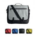 600D POLYESTER DOCUMENT BAG    FLAPA