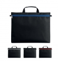 600D POLYESTER DOCUMENT BAG    AMANTA