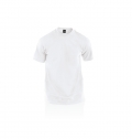 ADULT WHITE T-SHIRT PREMIUM