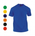 ADULT COLOR T-SHIRT PREMIUM