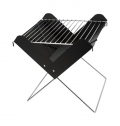 IRON BARBECUE GRILL