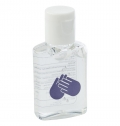 15ML HAND CLEANSING GEL.