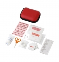 16 PC FIRST AID KIT.