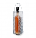 TRANSPARENT COOLER BAG