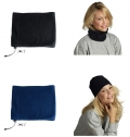 FLEECE NECK / HEAD WARMER BLIZZARD