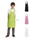 KIDS' APRON WITH POCKET GALA KIDS