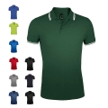 MEN'S POLO SHIRT PASADENA