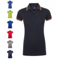 WOMEN'S POLO SHIRT PASADENA