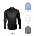 MEN'S LONG SLEEVE SHIRT BUSINESS