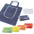 FOLDABLE SHOPPING BAG NONWOVEN 80 G