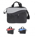 P-600D DOCUMENT BAG WITH 2 POCKETS