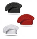 COTTON CHEF HAT 130 GSM