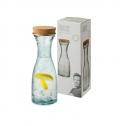 ZEST CARAFE MADE FROM RECYCLED GLASS